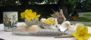Deko-Ideen für den Sommer und Natürliches