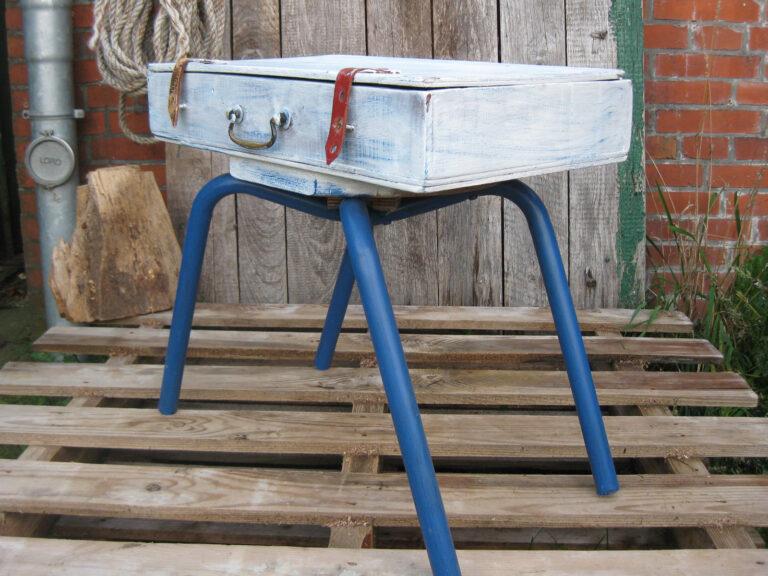 Originelle Upcycling-Ideen für Holz