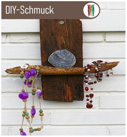 DIY Schmuck von Meerfair Selbermachen oder online kaufen
