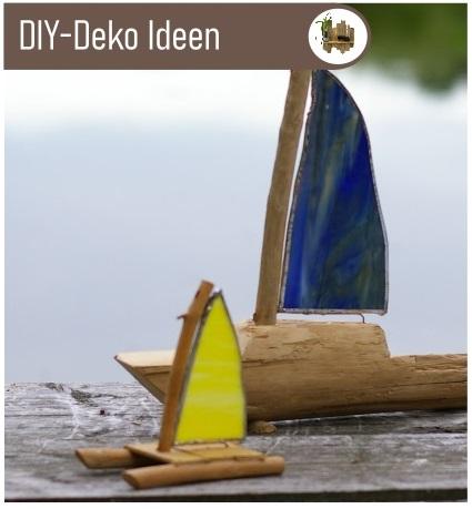 DIY Deko Blog mit vielen Ideen mit Anleitung für Upcycling Deko mit wenig Geld selber machen. Schlüter Home Design Blog und Shop