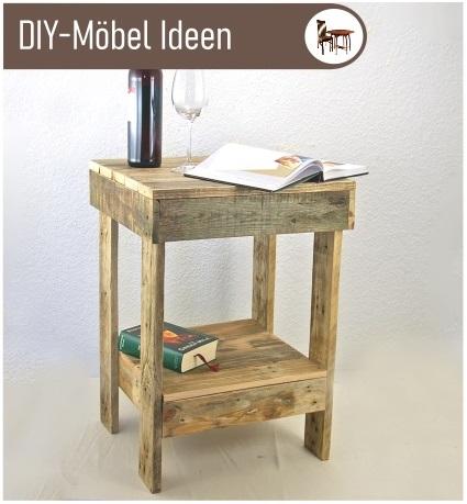 DIY Möbel Blog von Schlüter Home Design mit vielen Ideen für nachhaltige Möbel zum Aufwerten mittels Upcycling mit Anleitung